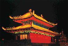 Festival de la glace à Harbin