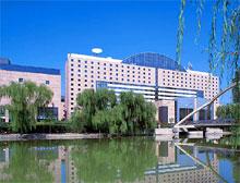 Hotel Kempinski Beijing