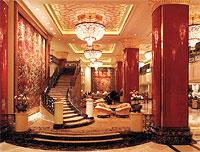 Hotel Shangri La China World
