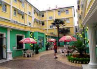 Hotel Zhong'an
