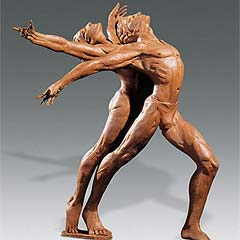 Group Sculpture Orlay Gutierrez - USA