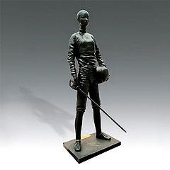 Sword Gao Meng - Beijing