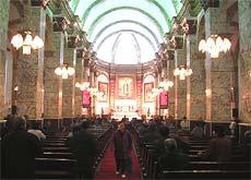 Cathédrale du Sud