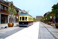 Tramway de Qianmen