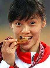 Xie Limei