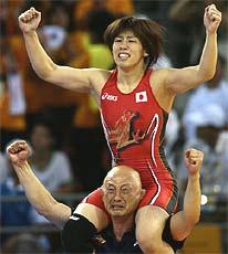 Yoshida Saori